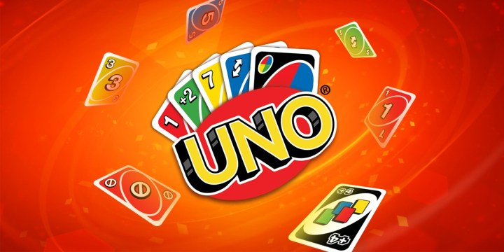 UNO® for Nintendo Switch