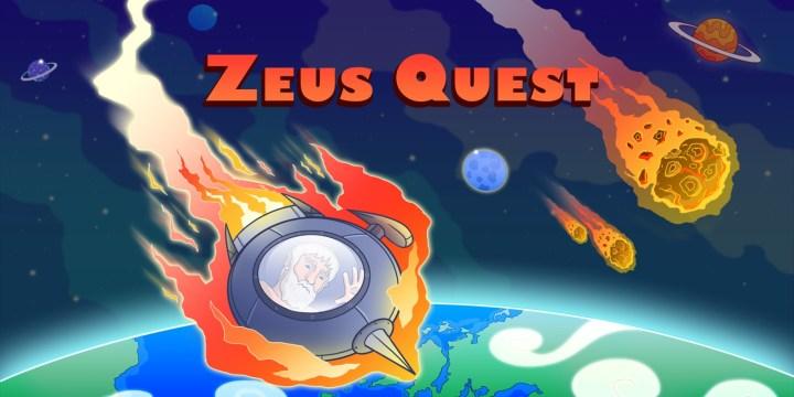 Zeus Quests Remastered