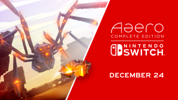 Aaero: Complete Edition for Nintendo Switch - release date