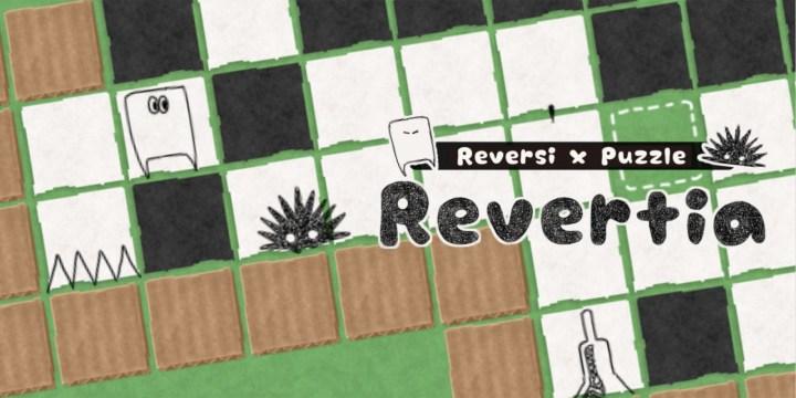 Revertia