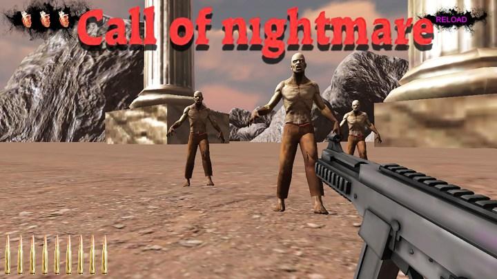 Call of Nightmare