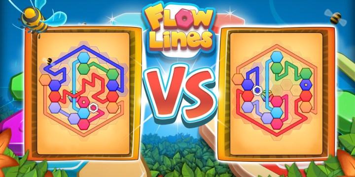 Flowlines VS