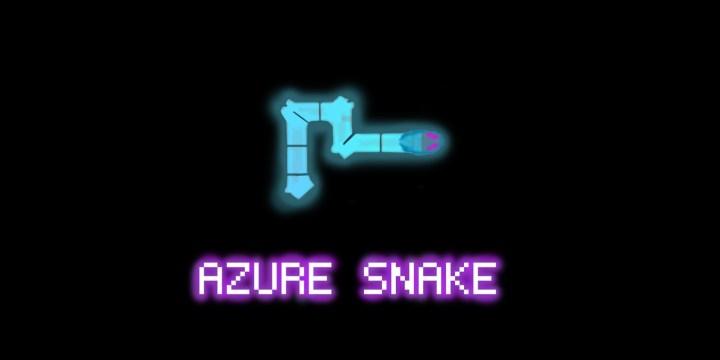 Azure Snake