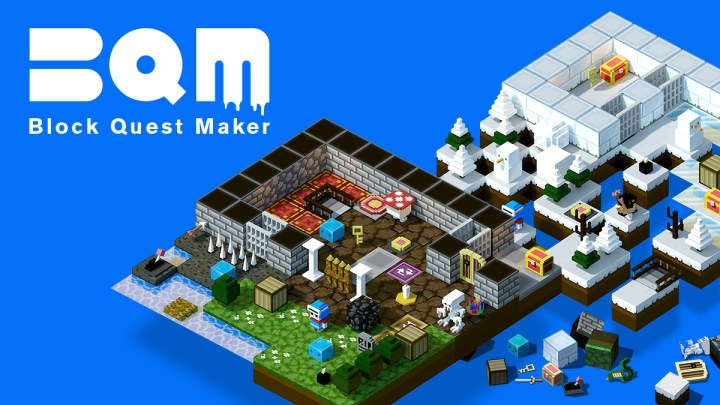 BQM -BlockQuest Maker-