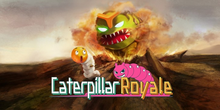 Caterpillar Royale