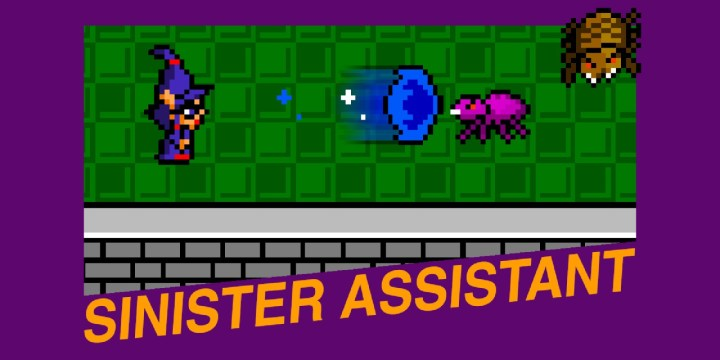 Sinister Assistant