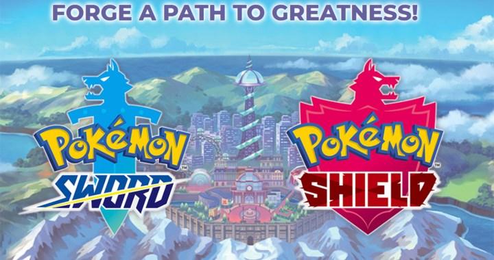 okémon Direct on Pokémon Day nets NEW Pokémon Game Reveals