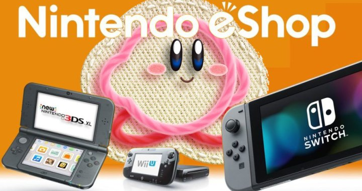 Nintendo Download, March 7, 2019: Go Behind the Seams with Kirby