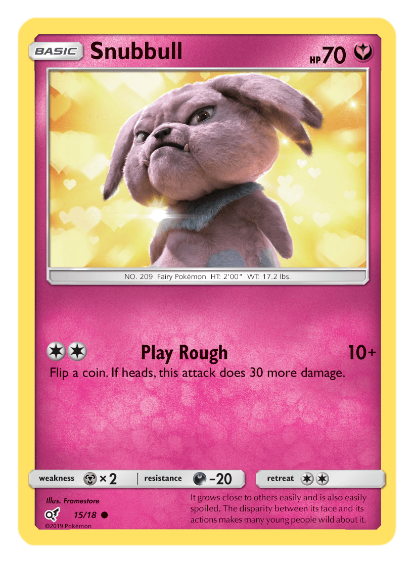 New Pokemon Detective Pikachu Movie Inspired Trading Cards Revealed Including Mewtwo And More Standouts From Latest Film Trailer Blog Ppn