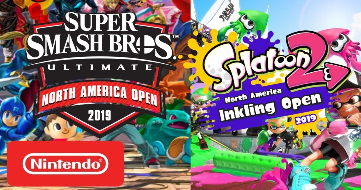 Nintendo Switch Tournament Series