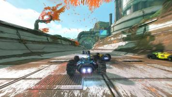 GRIP: Combat Racing - Spin Cycle (Liddo5) (Forest)