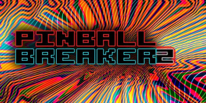 Pinball Breaker 2