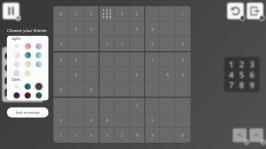 Sudoku Universe