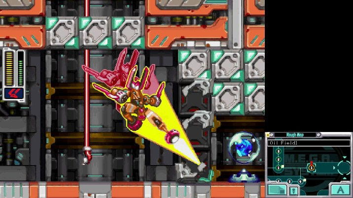Mega Man™ Zero/ZX Legacy Collection