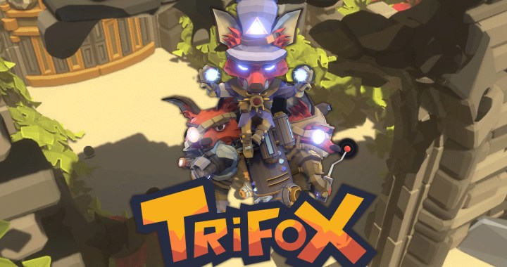 Trifox