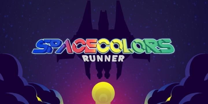 SpaceColorsRunner