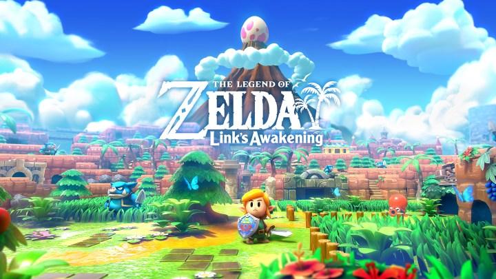 Legend of Zelda: Link's Awakening
