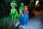 Luigi's Mansion 3 Haunted Hotel Event