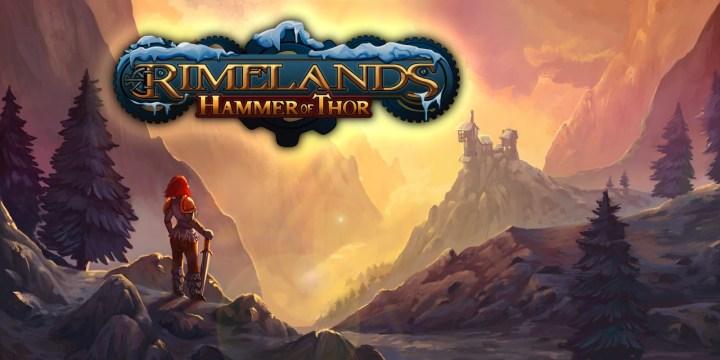 Rimelands: Hammer of Thor