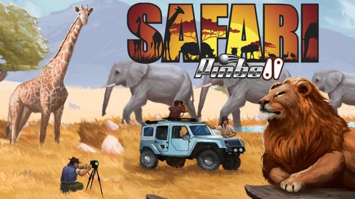 Safari Pinball