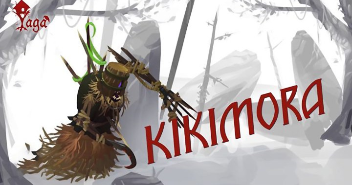 Yaga's Latest Character Reveal - Kikimora