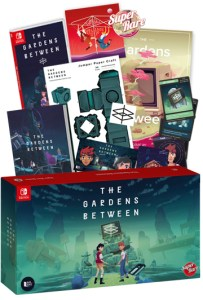 The Gardens Between Physical Release