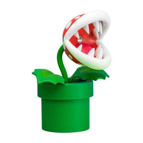 Super Mario Piranha Lamp