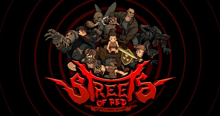 Streets of Red: Devil's Dare Deluxe: