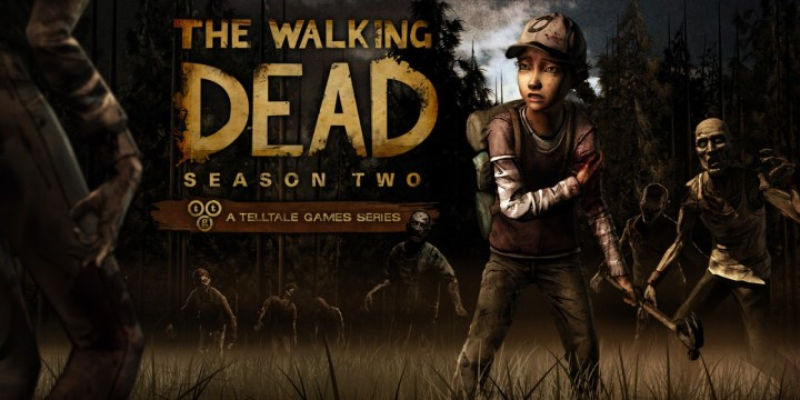 The Walking Dead: Season Two, a five-part game series that continues the story of Clementine, a young girl orphaned by the undead apocalypse. Left to fend for herself, she has been forced to learn how to survive in a world gone mad. Many months have passed since the events seen in Season One of The Walking Dead, and Clementine is searching for safety. But what can an ordinary child do to stay alive when the living can be just as bad – and sometimes worse – than the dead? As Clementine, you will be tested by situations and dilemmas that will test your morals and your instinct for survival. Your decisions and actions will change the story around you, in this sequel to 2012's Game of the Year.