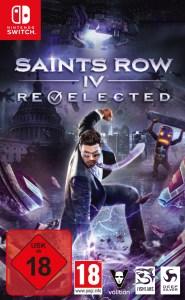 Saints Row®:IV™- Re-Elected™