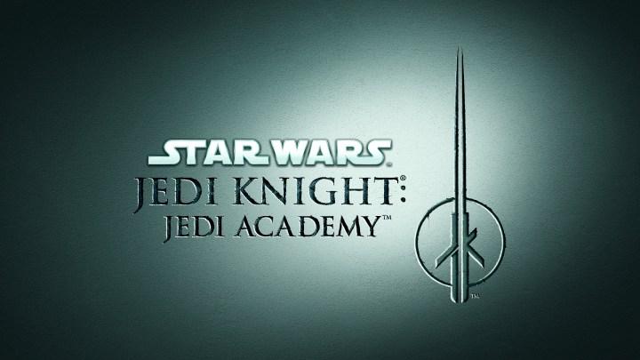 STAR WARS™ Jedi Knight: Jedi Academy