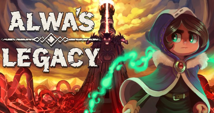 lwa's Legacy