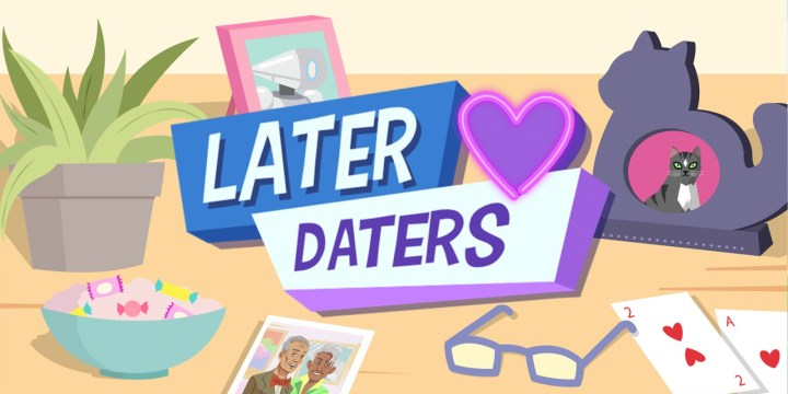 Later Daters