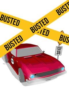 OMG Police - Car Chase TV Simulator