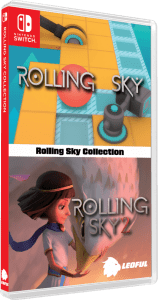 Rolling Sky Collection