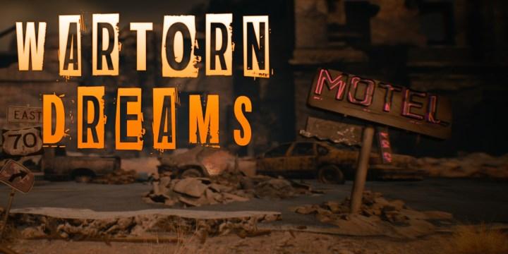 War-Torn Dreams