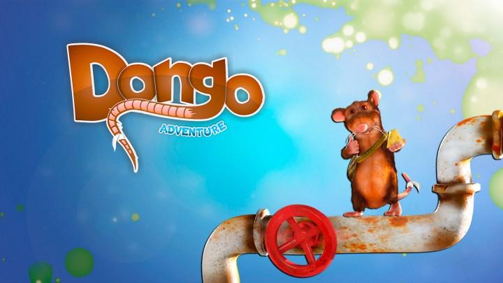Dongo Adventure