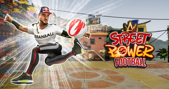 Street Power Soccer (North America) or Street Power Football (worldwide)