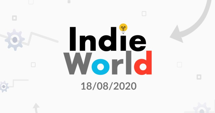 Indie World Presentation Showcase