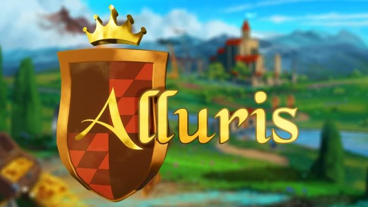 Alluris