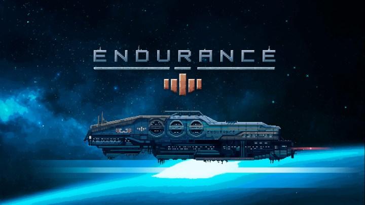 Endurance - space action