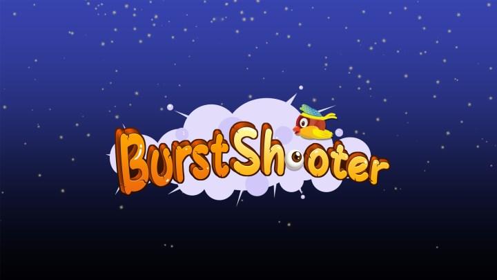 Burst Shooter