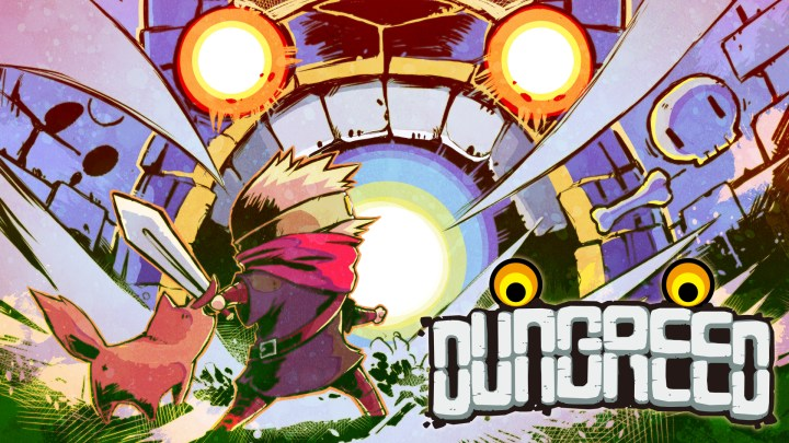Dungreed