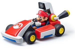 Mario Kart Live: Home Circuit - Kart