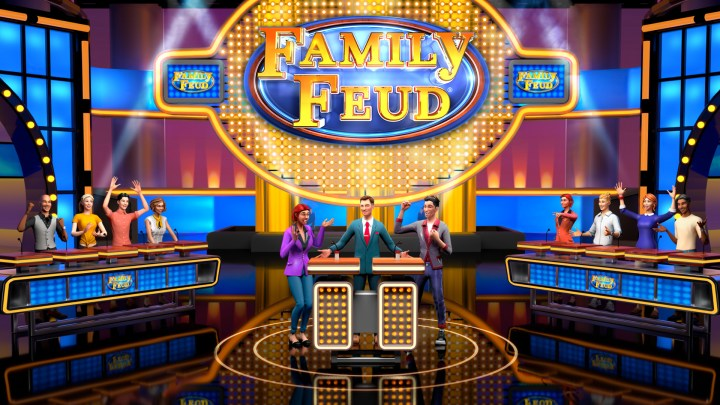 Family Feud®