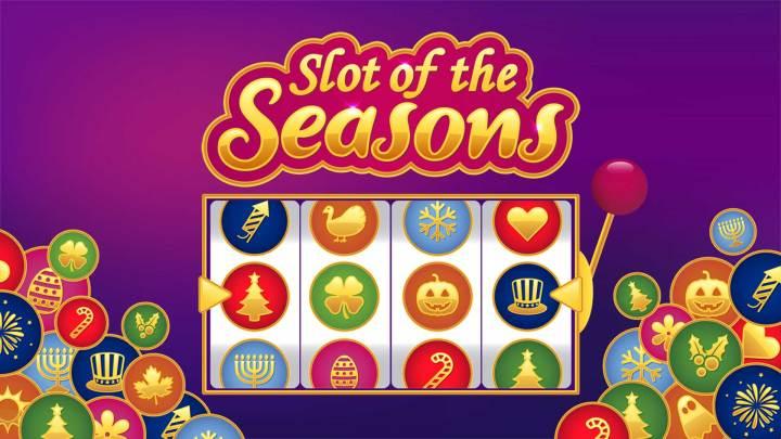 Slots of the Season
