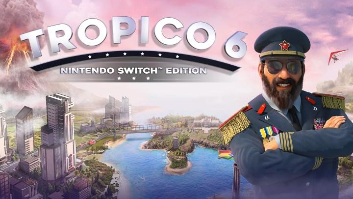 Tropico 6 - Nintendo Switch™ Edition