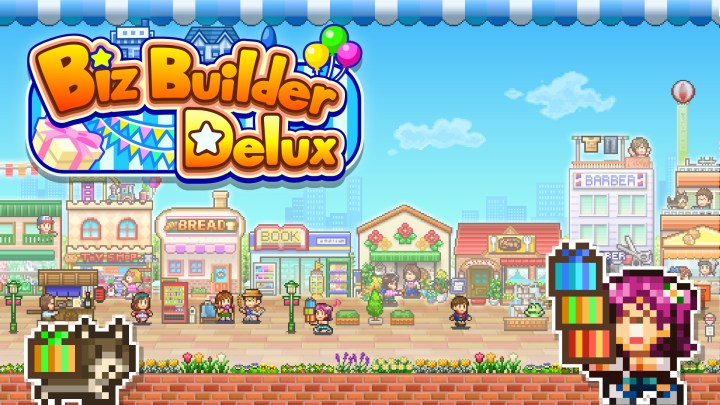 Biz Builder Delux