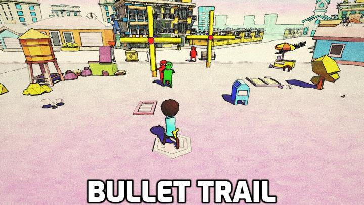 Bullet Trail