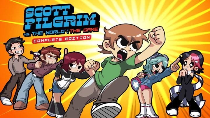 Scott Pilgrim vs. The World™: The Game – Complete Edition